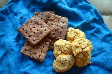 History Of Confederate Johnny Cakes